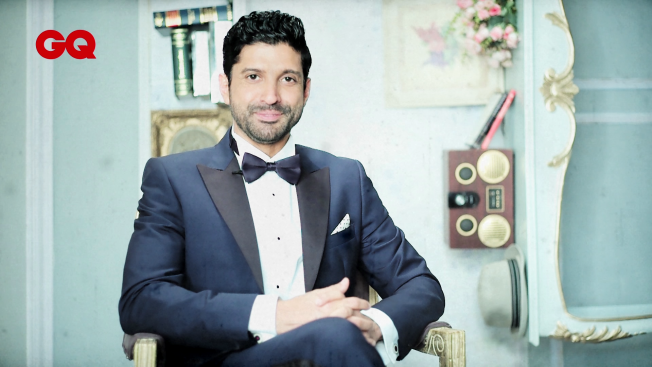 Farhan Akhtar | November 2016