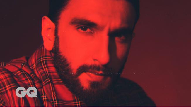 Ranveer Singh | November 2017