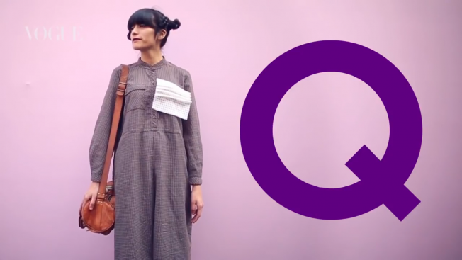 The A-Z of Fashion | Amazon India Fashion Week 2016
