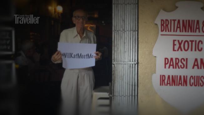 #WillKatMeetMe | April 2016